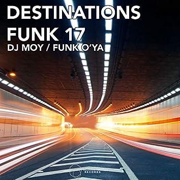 Destinations Funk 17