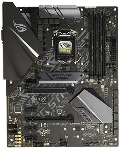 ASUS ROG Strix B360-F Gaming LGA1151...
