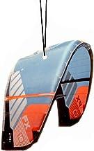 Fresh Kitesurfing Ambientador de árbol Aroma Vanilla Surf Wax | Kite deodorante per Auto
