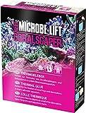 MICROBE-LIFT Coralscaper - Adhesivo Térmico para Corales, Pegamento Biopolímero, Fácil de Usar, Ideal para Acuarios de Agua Salada