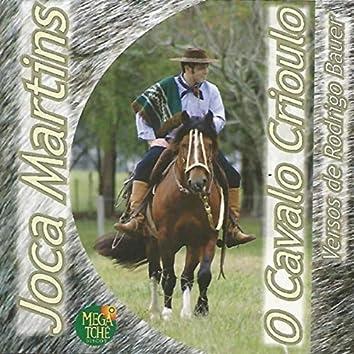 O Cavalo Crioulo