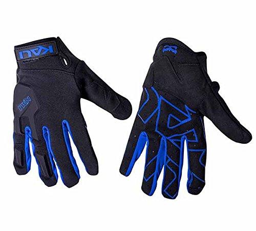 Kali Protectives 040117228 Guante para Bicicleta de montaña