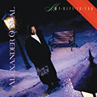 My Gift To You by Alexander O'Neal (2011-12-20)