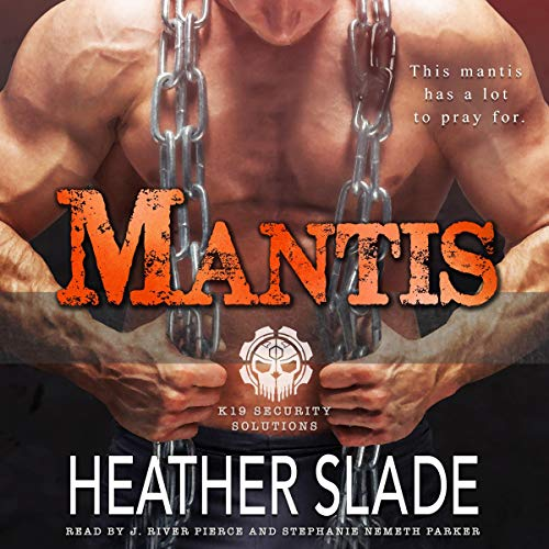 Mantis: K19 Security Solutions, Book 4