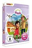 Heidi - Box 2, Folge 11-20 [Alemania] [DVD]