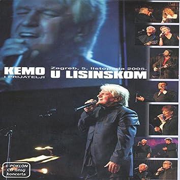 Kemo U Lisinskom (Kemal I Prijatelji)