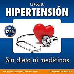 Dieta y ejercicio de hipertensión