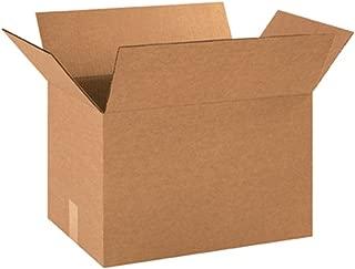 Aviditi 181212 Corrugated Box, 18