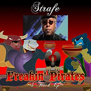Freakin' Pirates EP