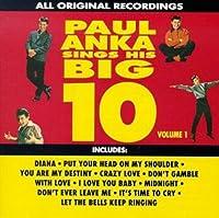 Sing His Big Ten 1