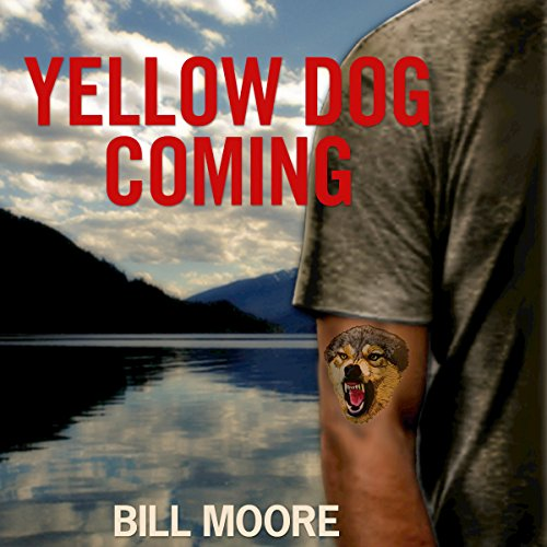 Yellow Dog Coming audiobook cover art