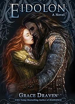 Eidolon  Wraith Kings Book 2