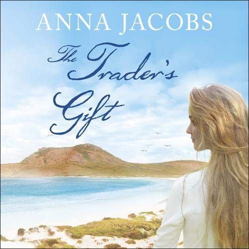 The Trader's Gift cover art