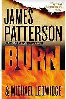 Burn by Michael Ledwidge - Paperback