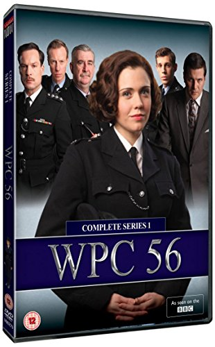 Wpc 56: Complete Series 1 [DVD] [UK Import]