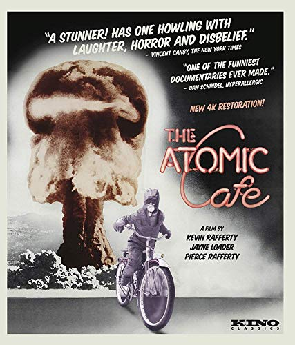 Atomic Cafe [Blu-ray]