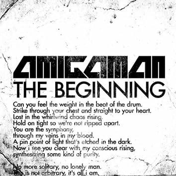 The Beginning (feat. Daniel E Walker)