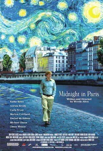 Midnight In Paris [Blu-ray]...