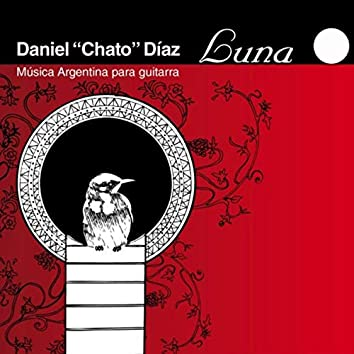 Luna: Música Argentina para Guitarra