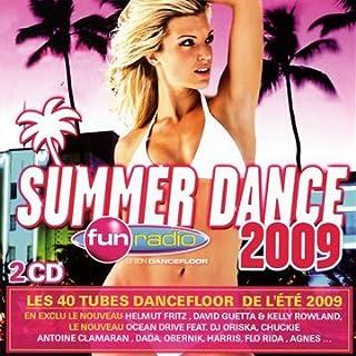 Fun Summer Dance 2009