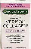 Nature's Bounty Advanced Verisol Collagen, 270 Caplets