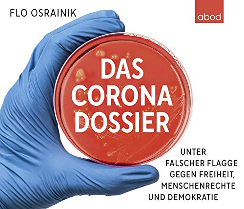 Das Corona-Dossier Titelbild