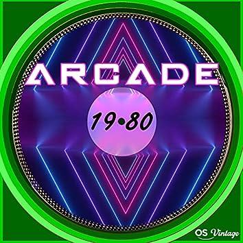 Arcade (Music for Movie)