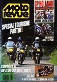 MOTO REVUE [No 2854] du 30/06/1988 - SPECIAL TOURISME PARTIT ! COMPARATIF GT : BM K 100 - SUZ GSX-F - YAM FJ. GOLD WING...
