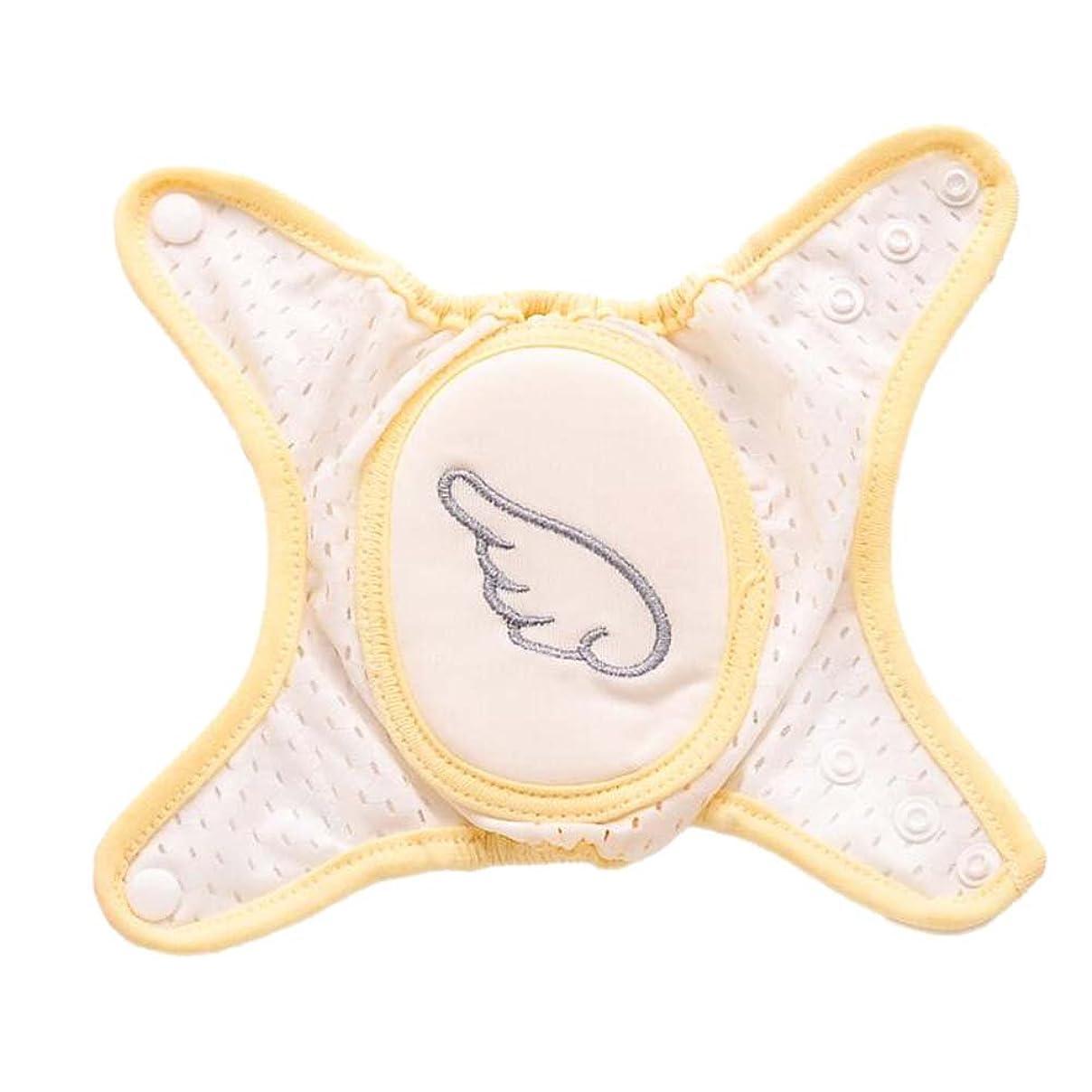 マウスピースネブシンカンアンチ秋の幼児ウォーキングKneepads調整可能な保護パッド#3