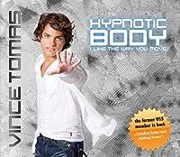 Hypnotic body [Single-CD]
