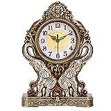 Reloj De Mesa,Reloj De Pie,Relojes De Chimenea, Reloj De Escritorio Para...