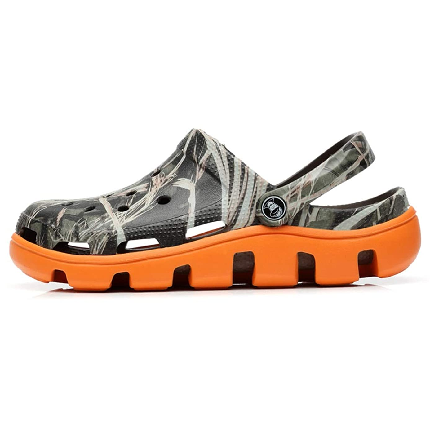 JQMKKTX Sandals and Slippers, Men's Summer Shoes