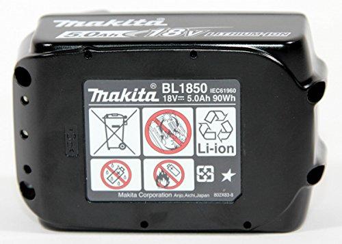Makita Werkzeugakku BL1850 | 18 V / 5.0 Ah - 3