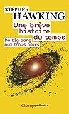 Une Breve Histoire Du Temps, Du Big Bang Aux Trous Noirs (French Edition) by Hawking, Stephen (2008) Paperback