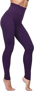 Best bright purple leggings Reviews