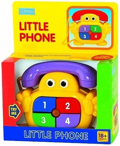 megcos Little Phone by Megcos