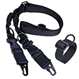 Charmine Two Point Rifle Sling,...