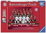 Ravensburger 13249' FC Bayern Saison 2018/19' Puzzle