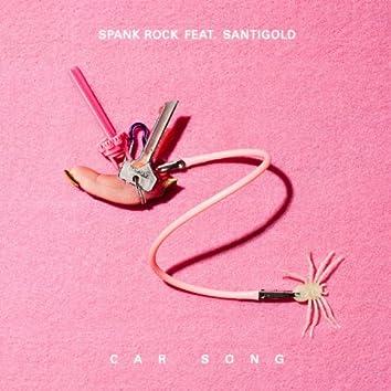 Car Song (feat. Santigold)