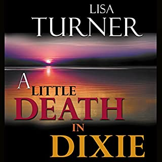 A Little Death in Dixie cover art