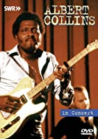 Collins Albert in Concert DVD