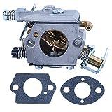 Mtanlo - Carburador de piezas de repuesto para Oleo Mac 932 937 741C 941CX GS44 sustituye a WALBRO-WT-781A