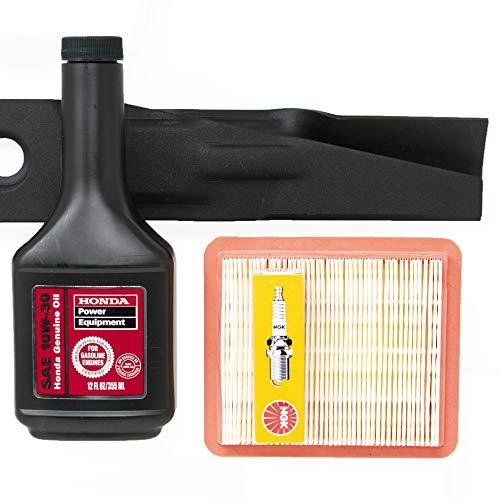 Honda HRR216 Series Tune-Up Kit (Serial Range...
