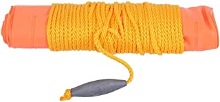 مادة PVC سهلة الحمل والتخزين السطحي ماركر عوامة السطح ماركر أداء جيد للختم لغوص حطام السفن والغوص الفني