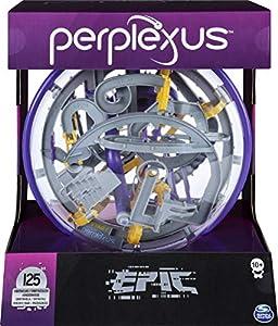 Spin Master Games Perplexus Epic, 3D-Labyrinth mit 125 Hindernissen