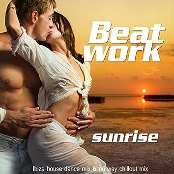 Sunrise (Ibiza House Dance Mix & Nu Way Chillout Mix)