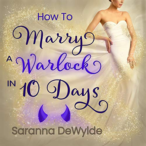 How to Marry a Warlock in 10 Days Titelbild