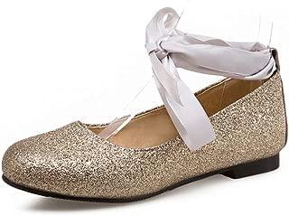 BalaMasa Womens APL12269 Pu Fashion Sandals