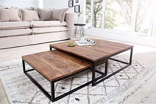 mesa de centro fabricante Jama Manufacturas