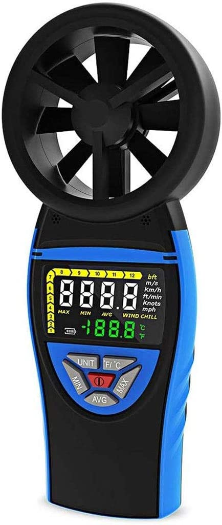 XIXIDIAN Handheld Wind Speed Cheap super Bombing free shipping special price Airflow Meter Meas Gauge